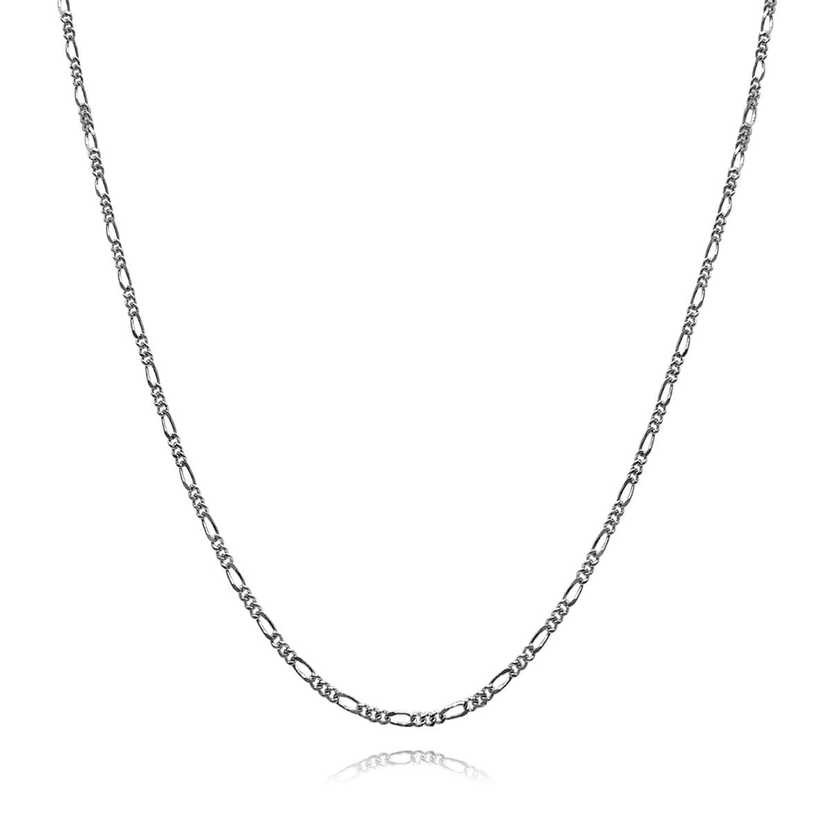 Necklace Thin Gourmet Sterling silver 925