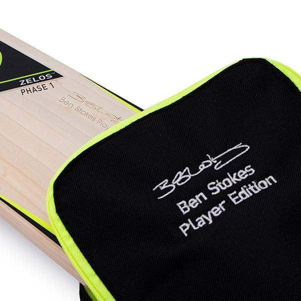 Gunn & Moore Ben Stokes Phase 1 Player Edition Cricket Bat