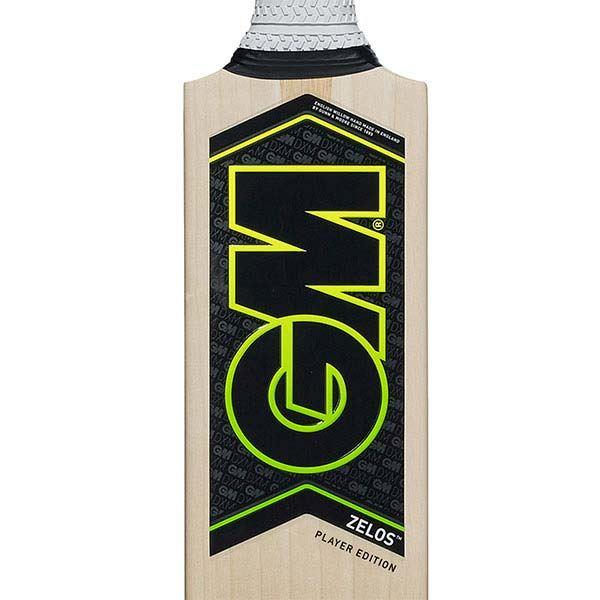 Gunn & Moore Ben Stokes Signature Junior Cricket Bat