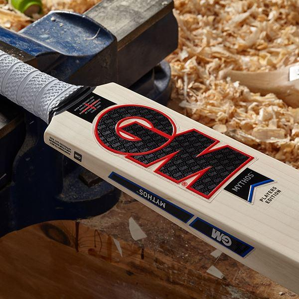 GM Travis Head DXM Players Edition Cricket Bat