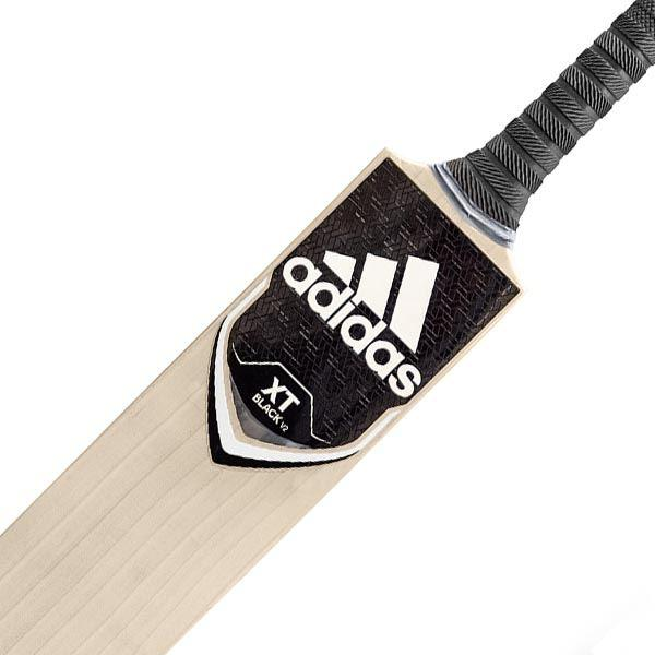 adidas XT Black 6.0 Kashmir Willow Junior Cricket Bat