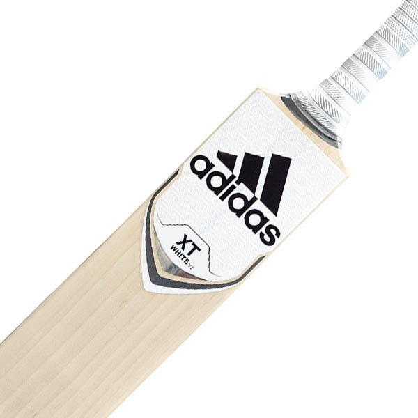 adidas XT White 6.0 Kashmir Willow Junior Cricket bat