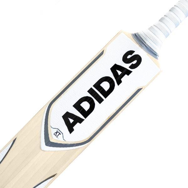 adidas XT White Players Cricket Bat