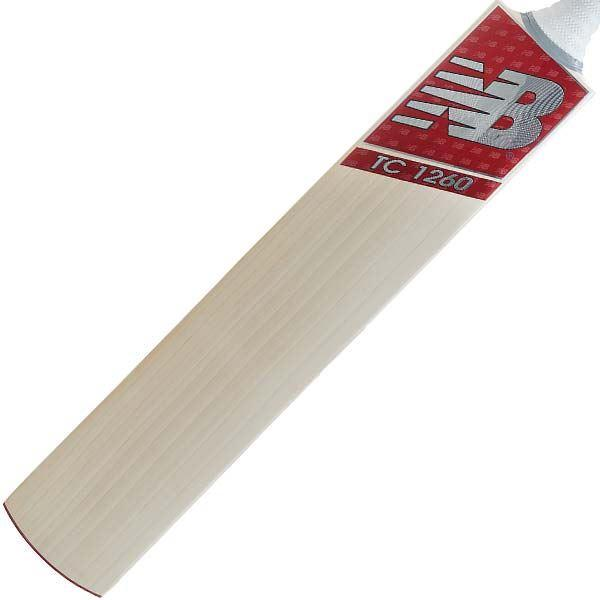 New Balance TC 1260 Junior Cricket Bat