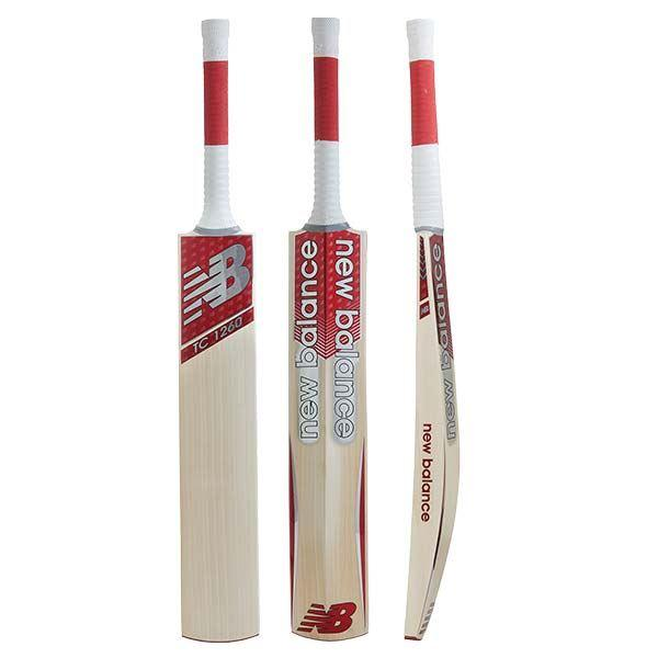 New Balance TC 860 Junior Cricket Bat