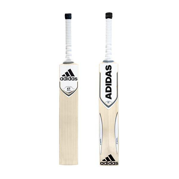 adidas XT White 3.0 Junior Cricket Bat