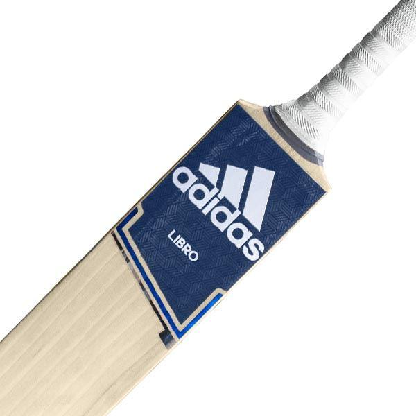 adidas Libro 6.0 Kashmir Willow Junior Cricket Bat