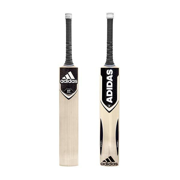 adidas XT Black 4.0 Junior Cricket Bat