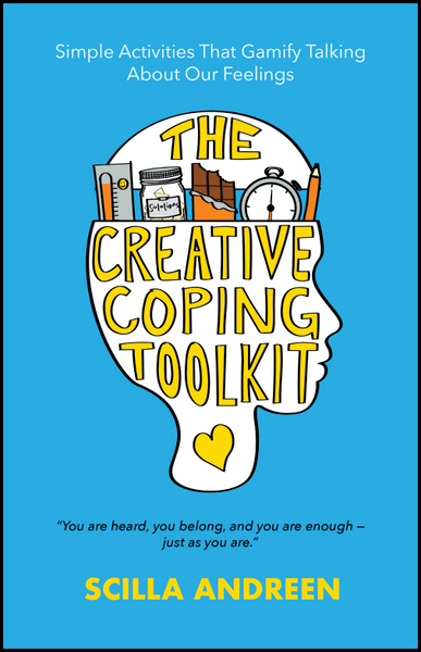 The Creative Coping Toolkit: Simple Activities That Gamify Talking About Our Feelings