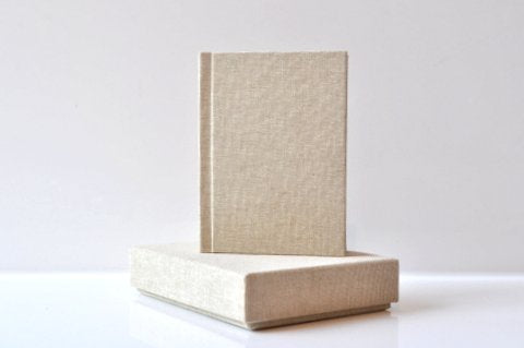 Peel n Stick Mini Album 5x3.5 - Brag Book