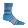 Stride Crew Socks