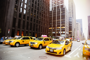 Keeping up with the Evolution of the Taxi industry