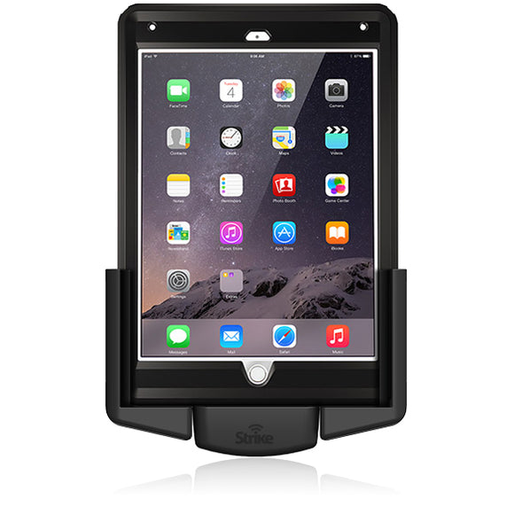 Strike Alpha Apple iPad Air 2 Car Cradle with Otterbox Defender Case Bundle DIY