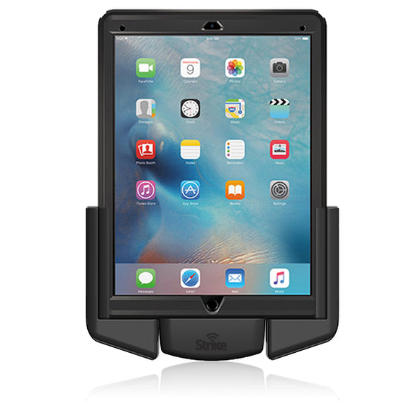 Apple iPad Pro Car Mount by Strike Alpha for Otterbox Defender case