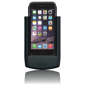 Apple iPhone 6 6s Cradle for use with Strike Rugged Case by Strike Alpha