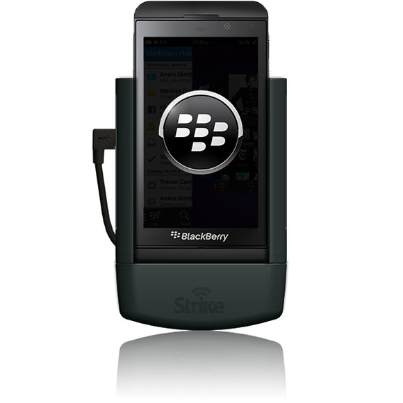 Blackberry z10 Car Cradles image