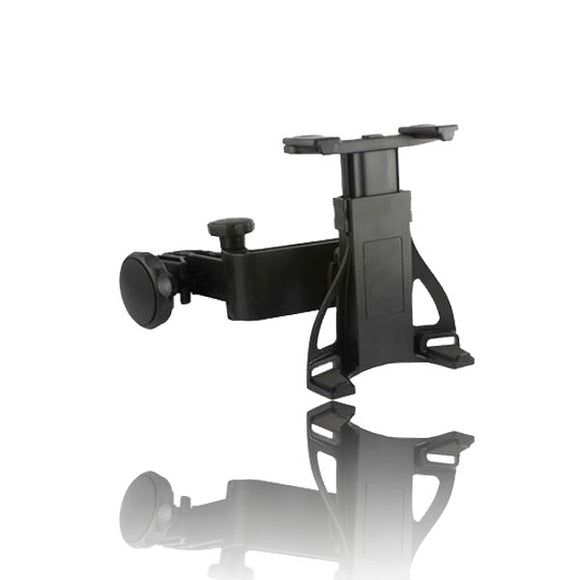 Headrest Mount and Universal Tablet Cradle