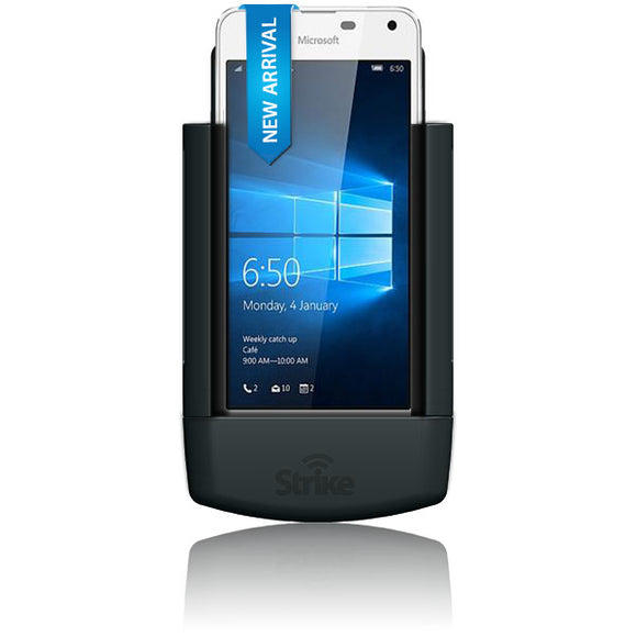 Microsoft Lumia 650 Phone Holder by Strike Alpha
