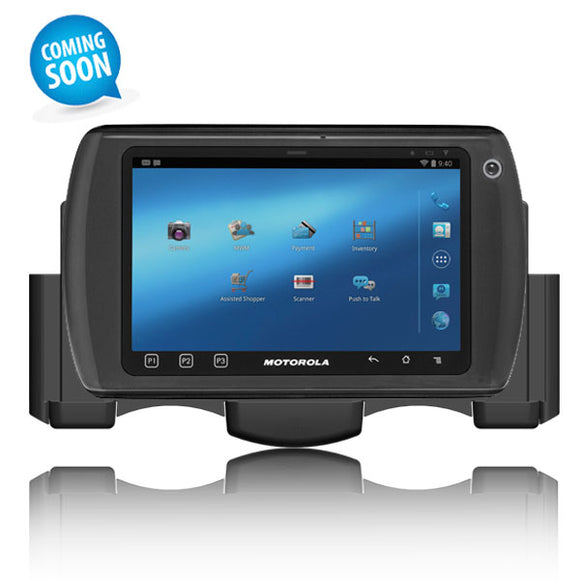 Motorola ET1 Enterprise Tablet Holder by Strike Alpha