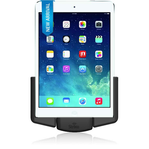 New Arrival Apple ipad air Strike Alpha Car Cradle