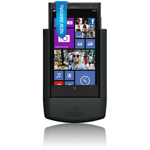New Arrival Nokia Lumia 1020 Strike Alpha Car Cradle