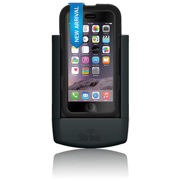 Strike Alpha Apple iPhone 6 Cradle for Griffin Survivor
