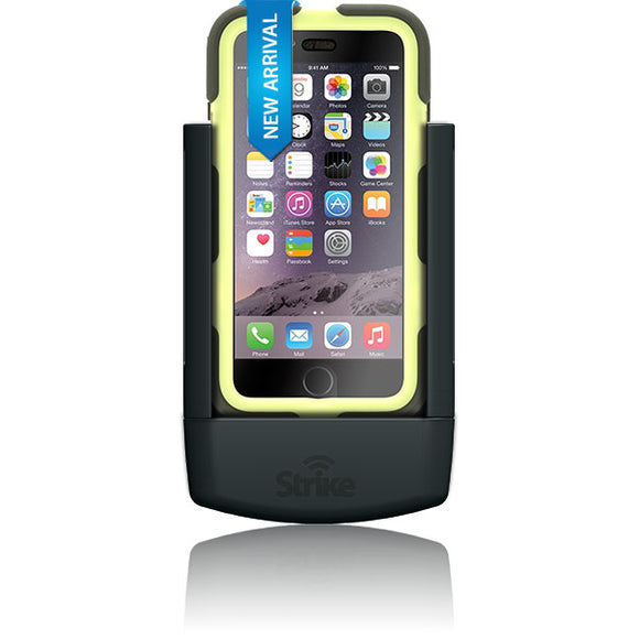 Strike Alpha Apple iPhone 6 Plus Cradle for Griffin Suvivor case