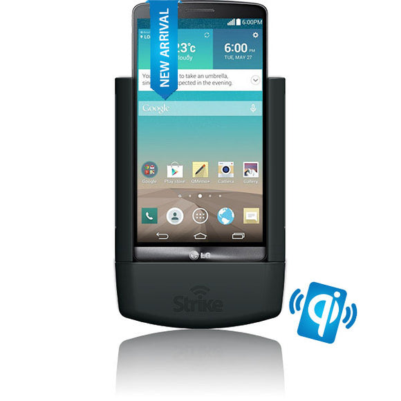 New Arrival Strike Alpha LG G3 Cradle QI