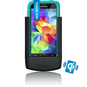 New Arrival Strike Alpha Samsung Galaxy S5 Cradle for Lifeproof