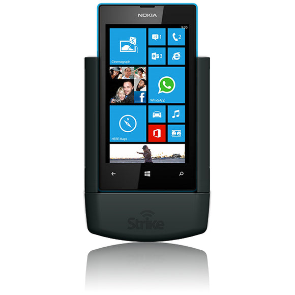 Nokia Lumia 520 Alpha Cradle