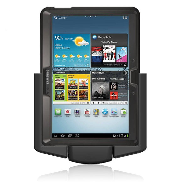 Samsung Galaxy 10 5 inches for otterbox defender case tablet holder