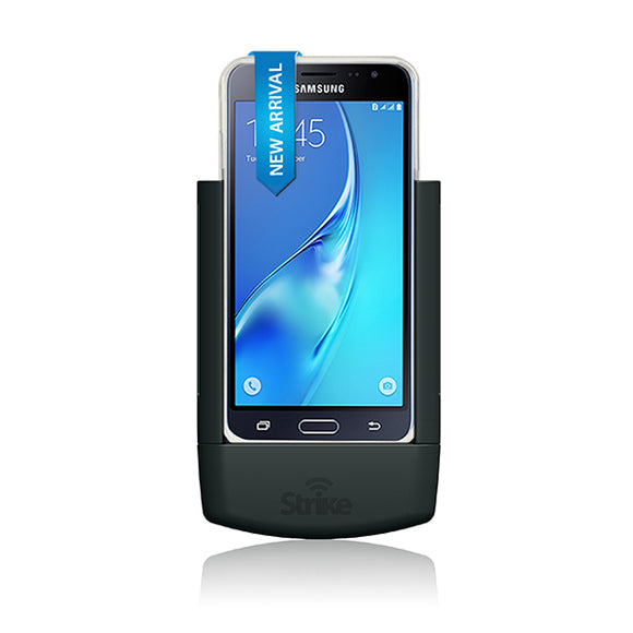 Samsung Galaxy J3 Cradle for use with 3sixt case by Strike