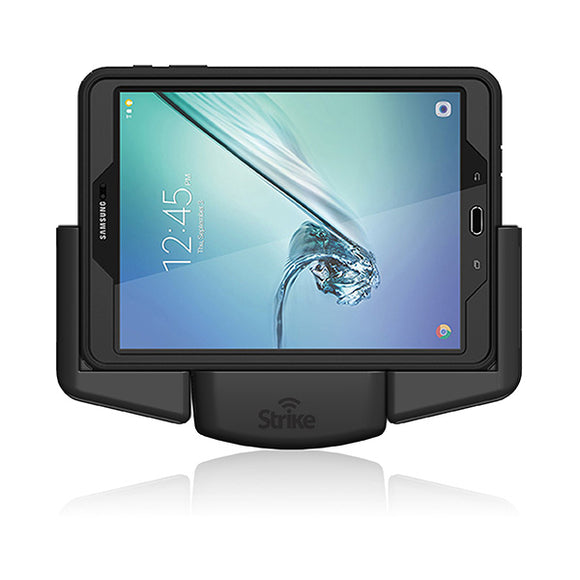 Samsung Galaxy Tab S2 9 7 Cradle for Otterbox Defender Case by Strike Alpha