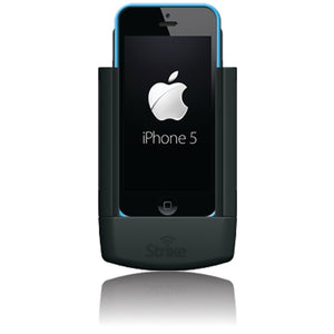Strike Alpha Apple iPhone 5 Cradle With Case image