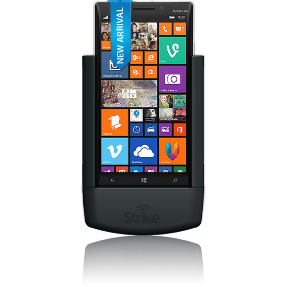 Strike Alpha Nokia Lumia 930 Cradle