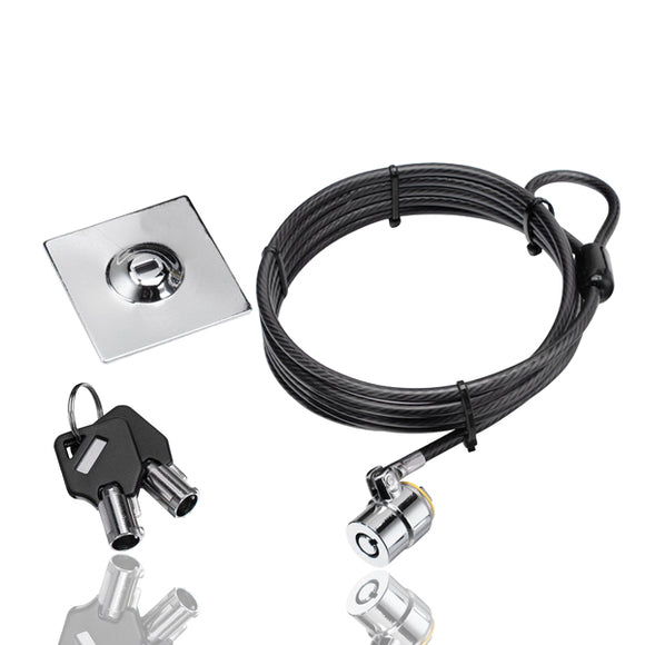 Strike Tether lock for Tablet and iPads
