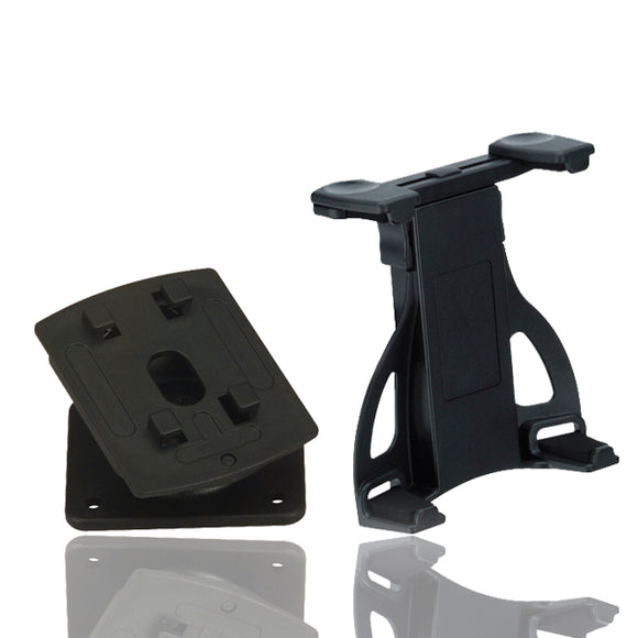 Strike Universal Tablet Cradle and Swivel Mount