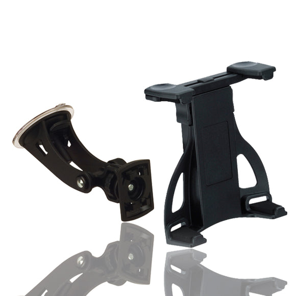 Strike Universal Tablet Cradle and Windscreen Mount
