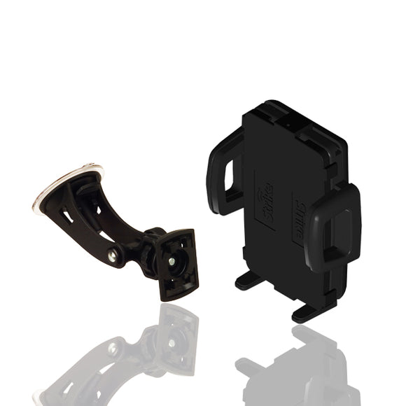 Strike Universal Phone Cradle and Windscreen Mount
