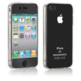Apple iPhone 4 4 s with case Strike Alpha Car Cradle