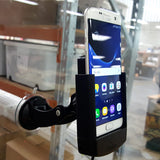 Samsung Galaxy S7 Edge Car Mount by Strike Alpha