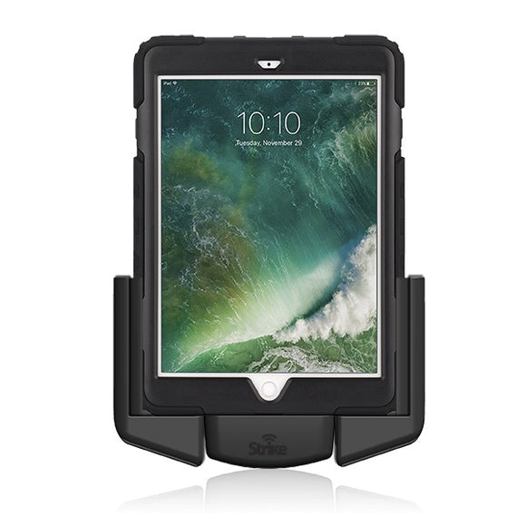 strike alpha apple iphone car mount for griffin survivor all terrain case