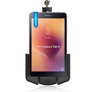 strike alpha samsung galaxy tab a 8 2017 lockable car mount image