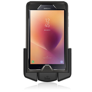 strike alpha samsung galaxy tab a 8 2017 magnetic charging car cradle for otterbox defender case