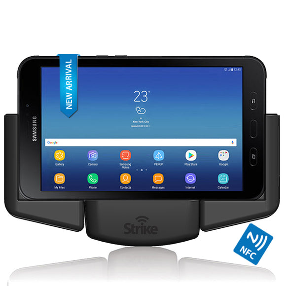 SAMSUNG GALAXY TAB ACTIVE2 VEHICLE MOUNT WITH NFC EXTENDER