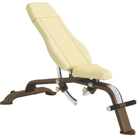 Free Weight Adjustable Bench
