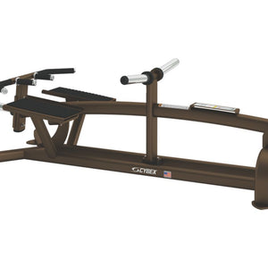 Plate Loaded T Bar Row