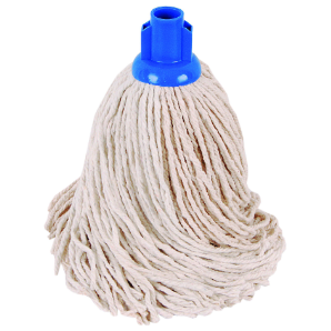 Socket Mop Head