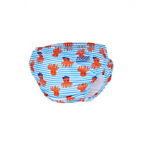 Zoggs Stage 1 Start to Swim Adjustable Nappy