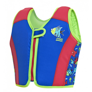 Zoggs Stage 2 Learn to Swim See Saw Swimsure Jacket